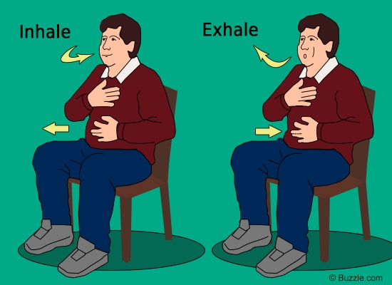 Diaphragmatic Breathing Reduces Low Back Pain - Permar ...